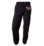 Pantalon Lounge The Legend of Zelda - Triforce Logo