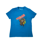 T-shirt Tortues Ninja - Ninja's In Training
