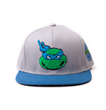 Casquette Tortues Ninja - Leo Face