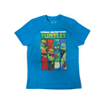 T-shirt Tortues Ninja - All Characters