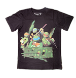 T-shirt Tortues ninja 238863