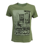 T-shirt Tortues Ninja - Green City