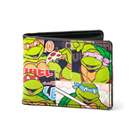 Portefeuille Tortues ninja 238890