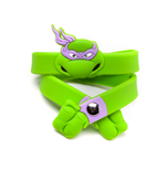 Serre-poignet Tortues Ninja - Donatello
