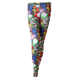 Leggings Nintendo - All over Print