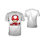 T-shirt Nintendo - I Need A Power Up