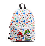 Sac à Dos Nintendo - Mario and Luigi