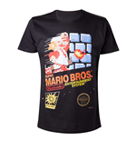 T-shirt Super Mario Bros.