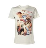 T-shirt Street Fighter  239068