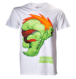 T-shirt Street Fighter  239070