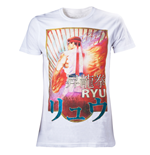 T-shirt Street Fighter  239073