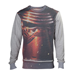 Sweatshirt Star Wars: Le Réveil de la Force - Kylo Ren