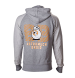 Sweat à Capuche Star Wars - BB-8 Astromech Droid