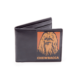Portefeuille Double Volet Star Wars - Chewbacca