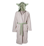 Peignoir Star Wars - Yoda