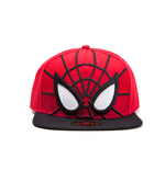 Casquette Spider-man - 3D Mesh Eyes