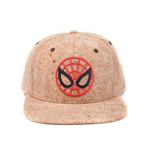 Casquette Ultimate Spider-man - Spidey Cork