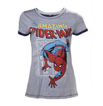 T-shirt Marvel - The Amazing Spiderman