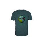 T-shirt Smiley - Smileitor