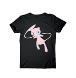 T-shirt Pokémon - Mew: 20th Anniversary Limited Edition