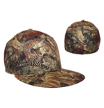 Casquette de baseball Miami Ink  239467