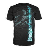 T-shirt Metal Gear 239501