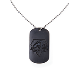 Dog Tag Metal Gear 239509