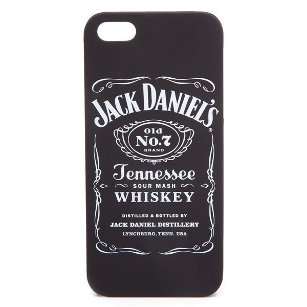 Coque Iphone 5 Jack Daniel's