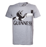 T-shirt Guinness - Melange Toucan