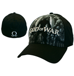Casquette Flexible God Of War