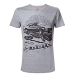 T-shirt Ford 239738