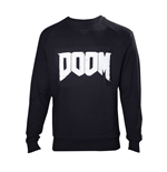 Sweat-shirt Doom