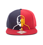 Casquette de baseball Captain America: Civil War 239863