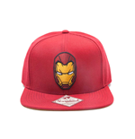 Casquette Captain America: Civil War - Iron man