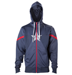 Sweat shirt Captain America  239877
