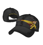 Casquette de baseball Bad Taste Bears  239948