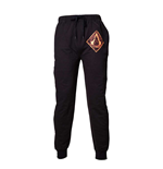 Pantalon Lounge Assassin's Creed Film - Brown Golden Crest