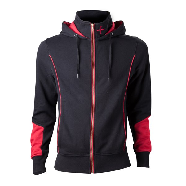 Sweat à Capuche Assassins Creed Rogue
