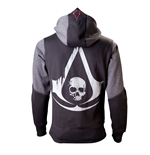 Sweat à Capuche Assassins Creed - Black Flag