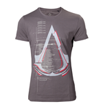 T-shirt Assassin's Creed - Logo