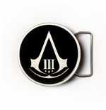 Boucle de ceinture Assassins Creed  240034