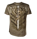 T-shirt Alchemy  240093