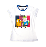 T-shirt Adventure Time 240187