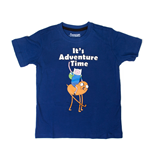 T-shirt Adventure Time 240190