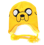 Bonnet Adventure Time - Jake