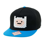 Casquette Adventure Time - Finn