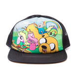Casquette de baseball Adventure Time 240209