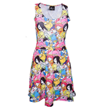 Robe Adventure Time pour femme