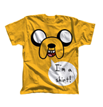 T-shirt Adventure Time 240234