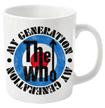Tasse The Who  240365